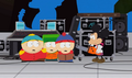 &quot;You Better Start Talking, Haha!&quot; - south-park screencap