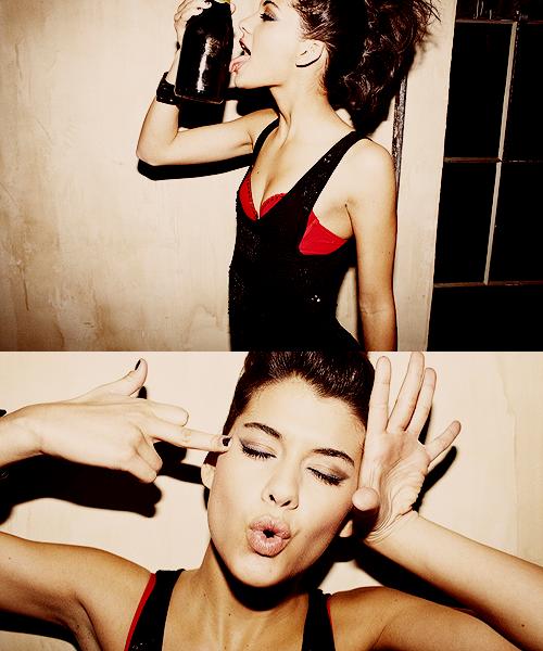 Sofia black-d'elia hot