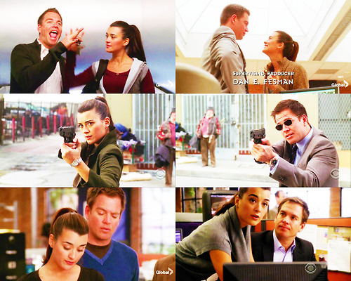 Tiva fondo de pantalla possibly containing a brasserie, a lectura room, and a business suit titled ►tony/ziva;
