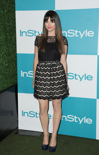 10th Annual InStyle Summer Soiree - Arrivals
