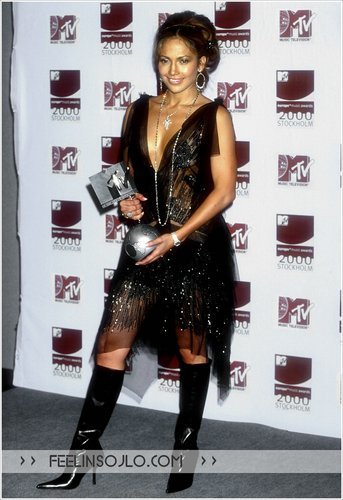 2000 mtv europe music awards