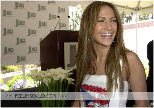 2001 J.Lo par Jennifer Lopez
