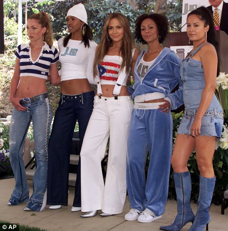 Jennifer Lopez 2001 on Jennifer Lopez 2001 Jlo By Jennifer Lopez Press Conference
