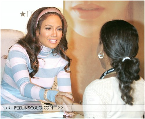 2004 jlo ultimate makeover sweepstakes
