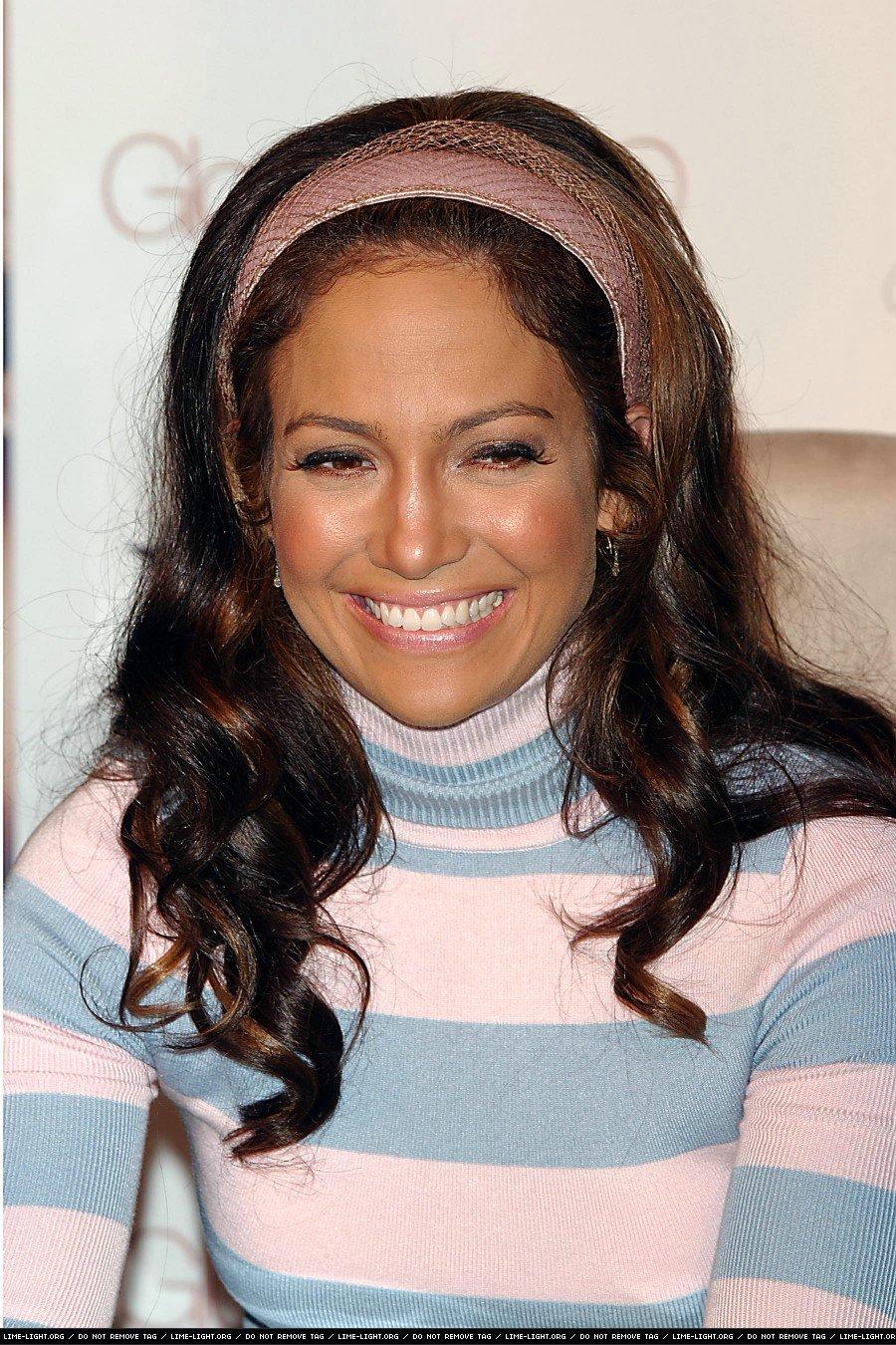 Jennifer Lopez 2004