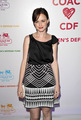 2011 Alexis @ Coach's evening of cocktails and shopping to benefit the children's defense fund - alexis-bledel photo