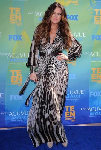 2011 Teen Choice Awards