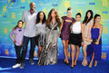 2011 Teen Choice Awards - khloe-kardashian photo