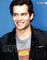 2011 Total Film  - henry-cavill photo