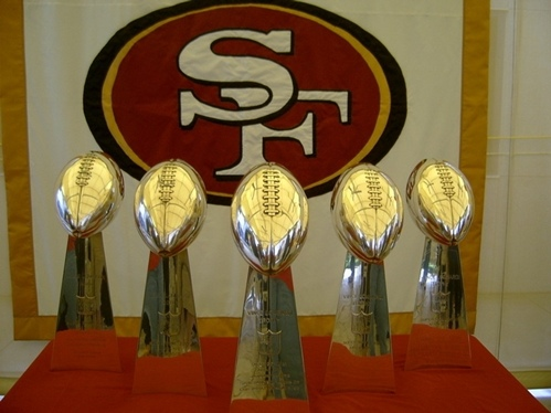 San Francisco 49ers images 5 FOR 5 wallpaper and background photos