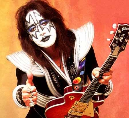 Ace Frehley - Ace Frehley Photo (24427999) - Fanpop