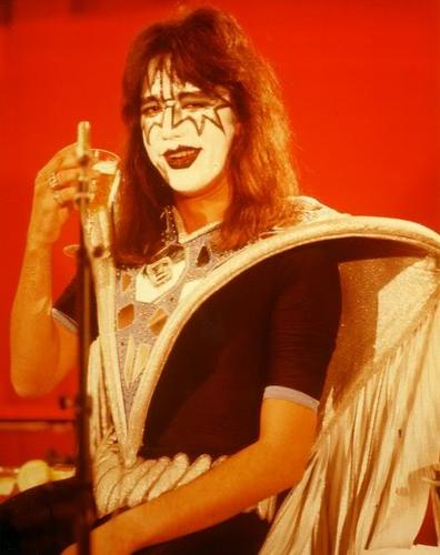 KISS wallpaper called Ace Frehley