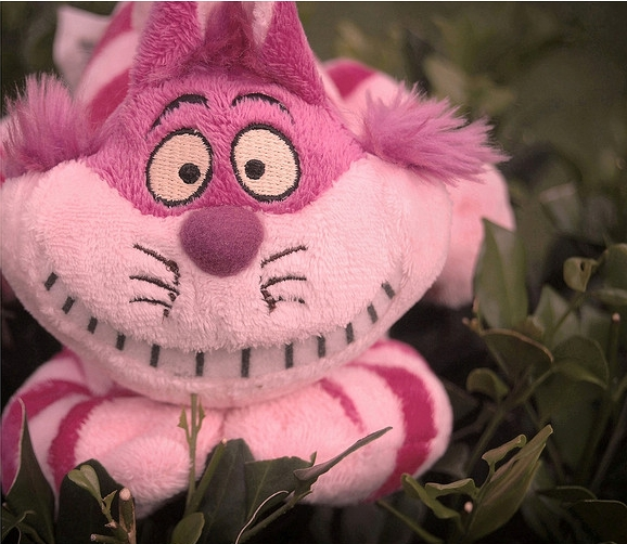 Alice In Wonderland 1951 Fanpop: Adorable Cheshire Cat Plushie