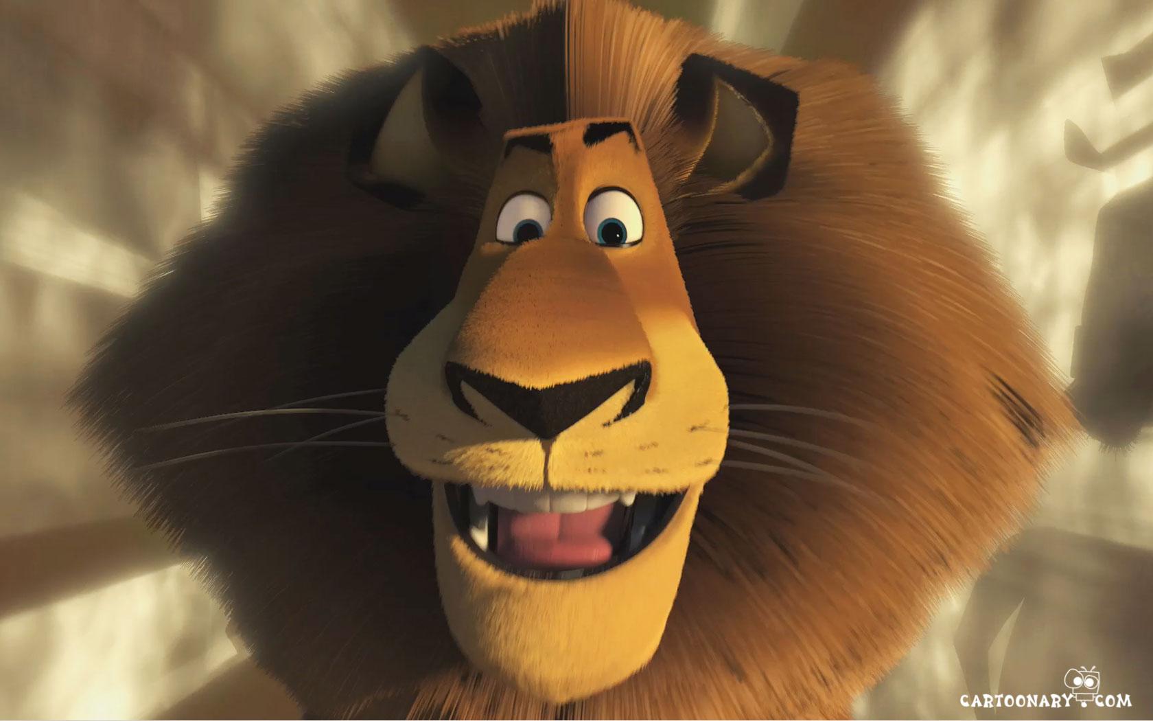 Alex the Lion Alex WallpaperMadagascar Alex The Lion