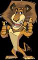 Alex the Lion