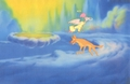All Dogs Go To Heaven Production Cel - all-dogs-go-to-heaven photo
