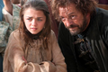 Arya & Yoren - game-of-thrones photo