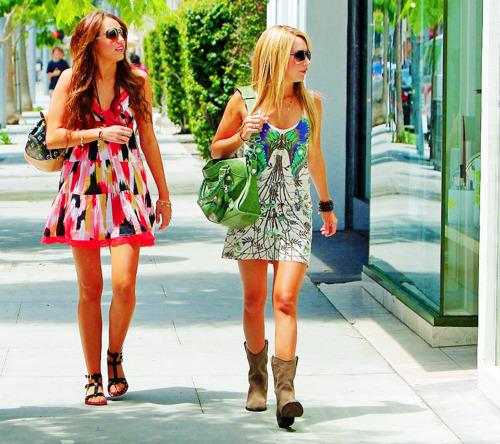 Ashley&Miley