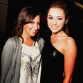 Ashley&Miley - ashley-tisdale-and-miley-cyrus photo