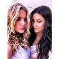 Ashley&Shay;