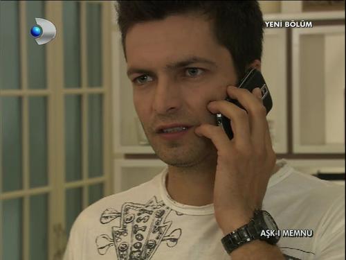 Turkish TV series Ask-i Memnu