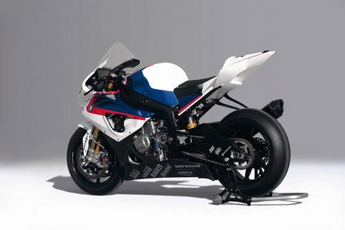 BMW S 1000 RR SBK