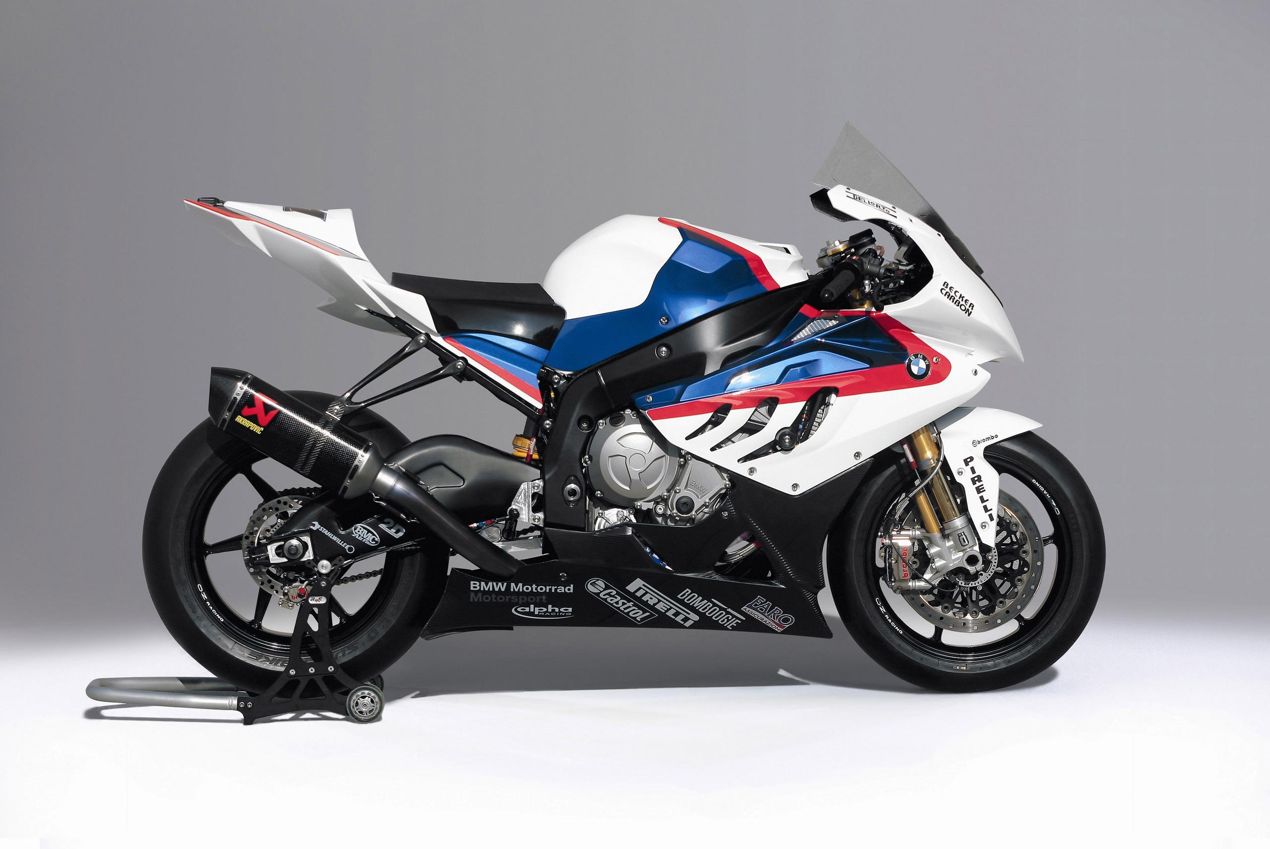 Bmw S 1000 Rr Sbk Motorcycles Photo 24459075 Fanpop