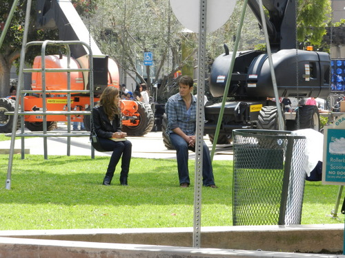 BTS, season 4, july/august, 2011