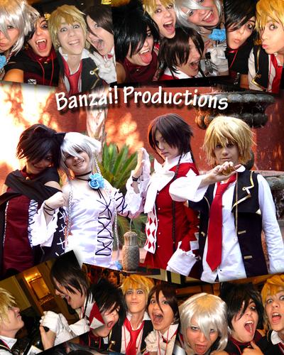 Banzai Pro!!!