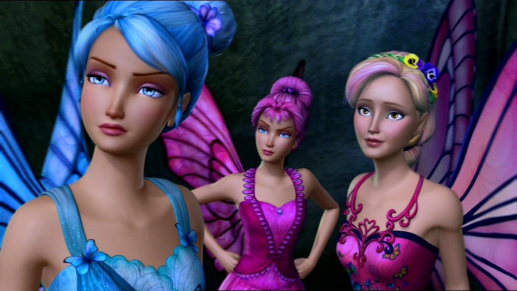 Barbie New Movies In Urdu: Barbie Cartoon In Urdu Language