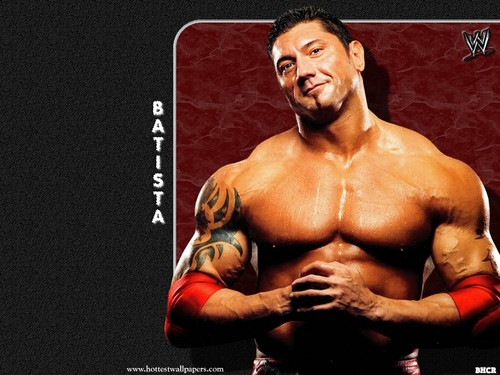 Batista images Batista HD wallpaper and background photos ...