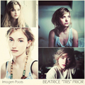 "Beatrice ""Tris"" Prior - divergent photo"