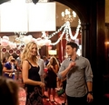 Behind the scenes ♥ - tyler-and-caroline photo