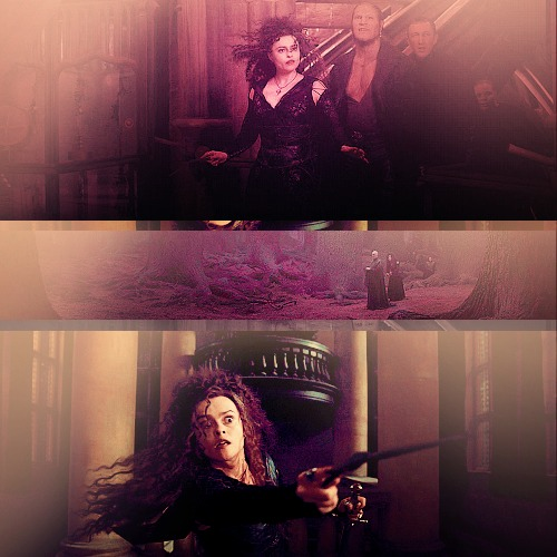 Bellatrix Lestrange wolpeyper containing a konsiyerto entitled Bella <3