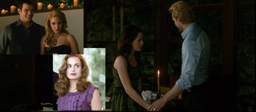 Bella&Carlisle intimate bonding <3