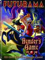 Bender's Game - futurama photo