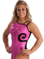 Berry &amp; Black Shawn Johnson Tank - shawn-johnson photo
