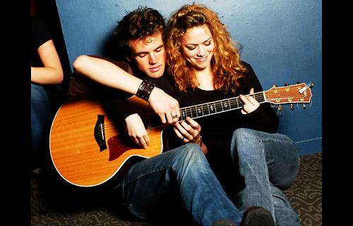 Bethany & Tyler