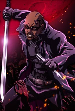 Blade 日本动漫