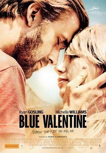 Blue Valentine, 2010