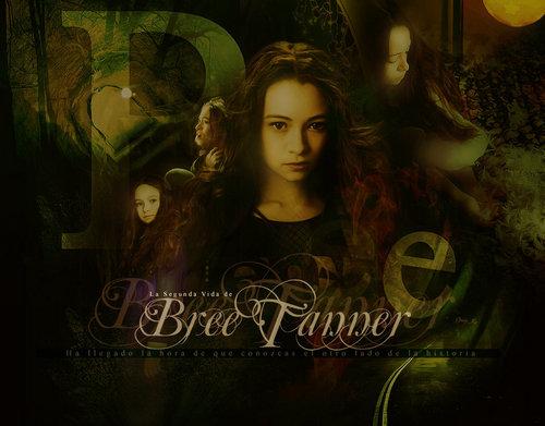 Bree Fanart