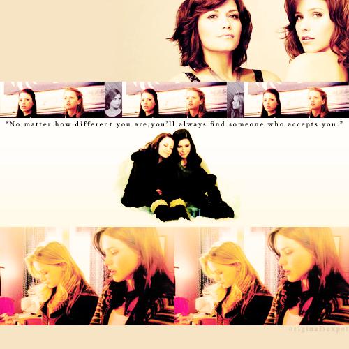 Brooke & Haley