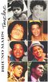 Bruno Mars timeline