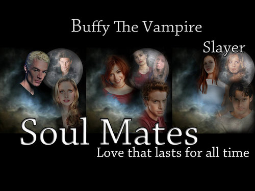Buffy Background