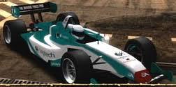 Burnout Revenge Logitec Racer
