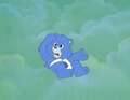 Care Bears animatie Production Cel