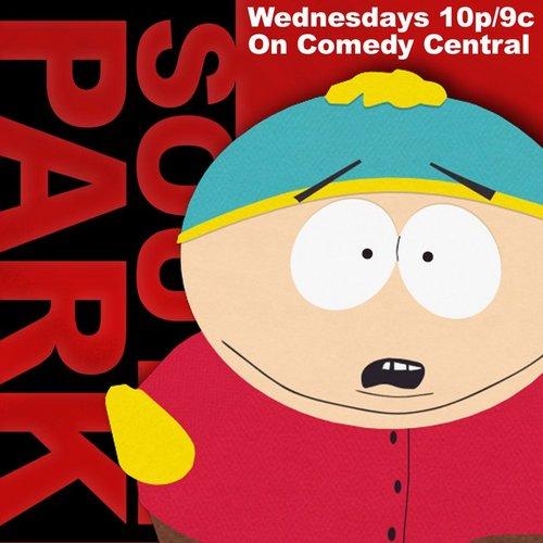 Cartman!
