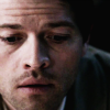 Castiel photo possibly containing a portrait titled Castiel || Season 4