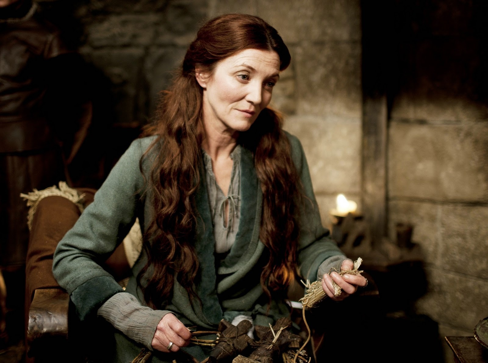 Catelyn Stark Catelyn Tully Stark Photo 24450706 Fanpop