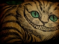 Cheshire Cat - the-cheshire-cat fan art